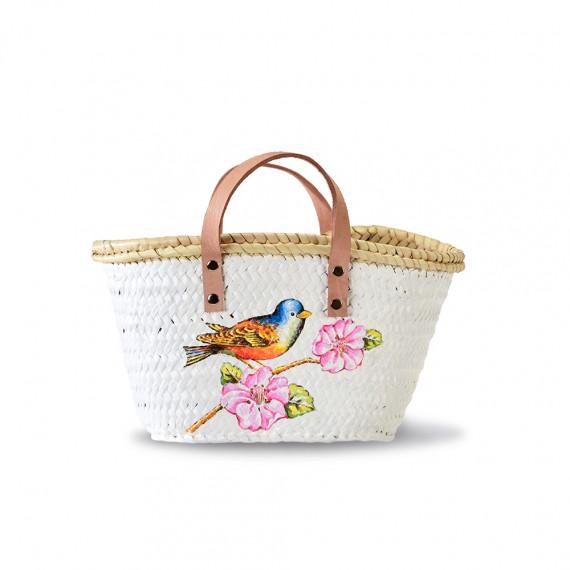 Spring Bird Mini